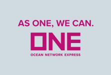 AS ONE, WE CAN. ONE OCEAN NETWORK EXPRESS