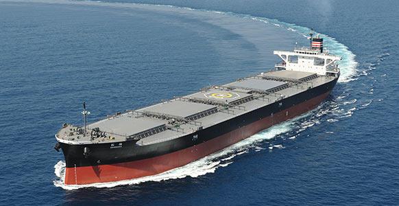 Bulk Shipping Business | NYK Line