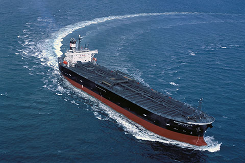 Two NYK Ships Receive Japanese Pilots' Best Quality Ship
